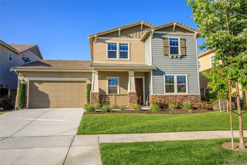 Photo of 22385 COPPER MOUNTAIN COURT, Saugus, CA 91350