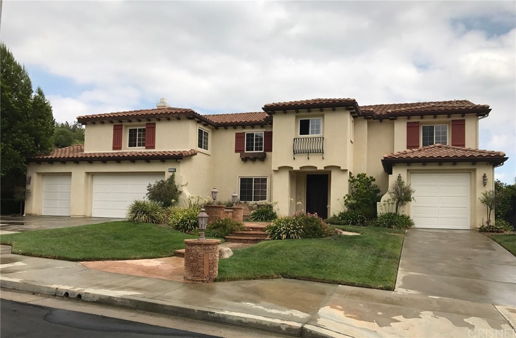 12220 HONDERO Court, Granada Hills, CA 91344