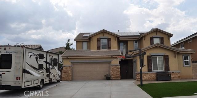 39123 DUNBAR Street, Palmdale, CA 93551