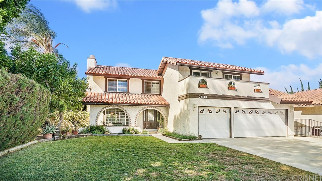 7633 NITA Avenue, Canoga Park, CA 91304