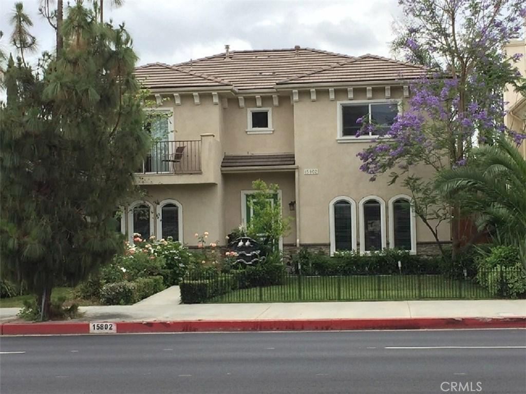 15802 SAN FERNANDO MISSION Boulevard, Granada Hills, CA 91344