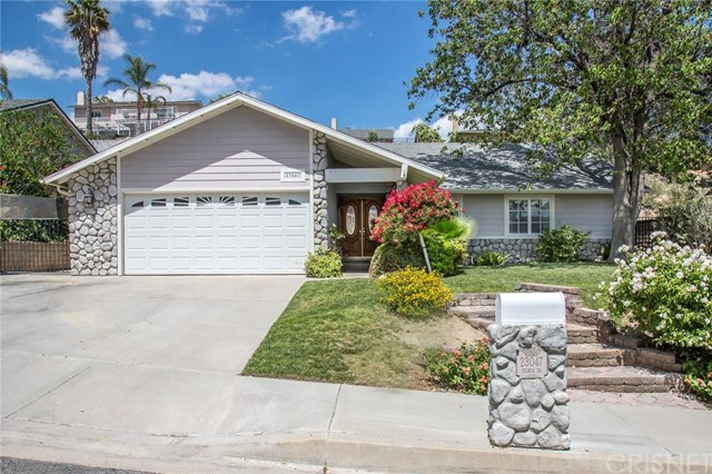 Property for sale at 23047 Frisca Drive, Valencia,  CA 91354