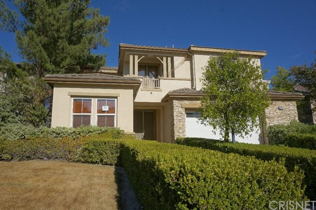 Property for sale at 26018 Tennyson Lane, Stevenson Ranch,  CA 91381
