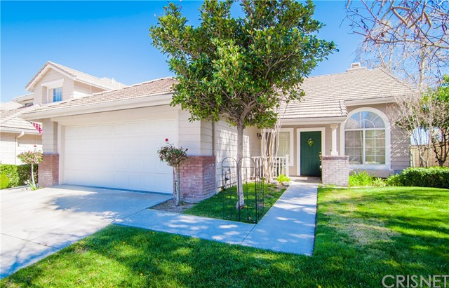 25522 Clemens Court, Stevenson Ranch CA 91381