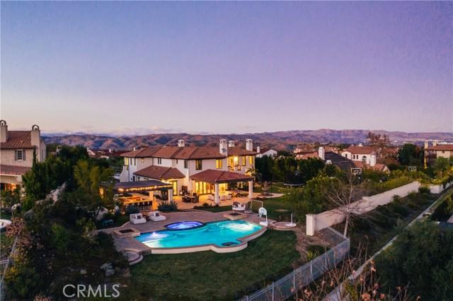 Photo of 25560 Prado De Amarillo, Calabasas, CA 91302
