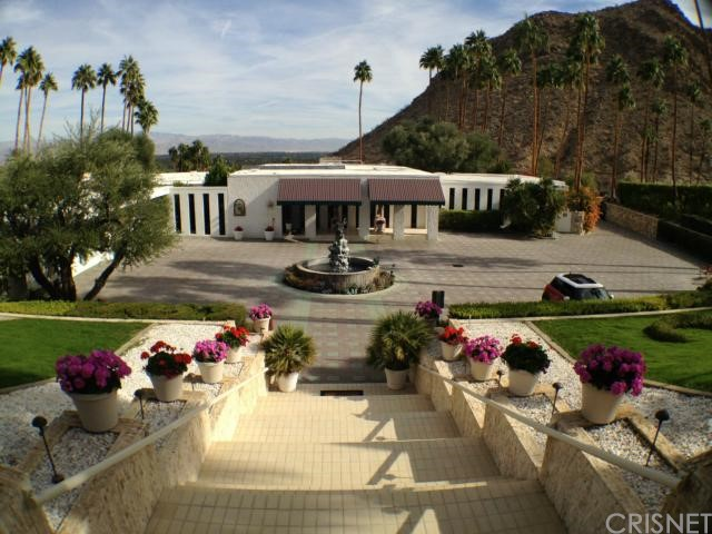 Photo of 40995 THUNDERBIRD ROAD, Rancho Mirage, CA 92270
