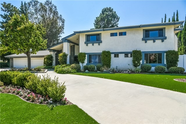 2778 Avenida Simi, Simi Valley, CA, 93065