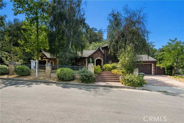 Photo of 4301 Valley Meadow Road, Encino, CA 91436