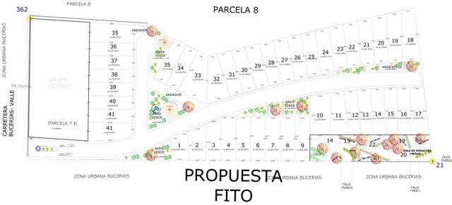 0 JUNTO A ZONA URBANA DE BUCERIA FRACC B ZONA CENTRO Outside Area (Outside Ca), OS 0 - MLS #: SR18257051