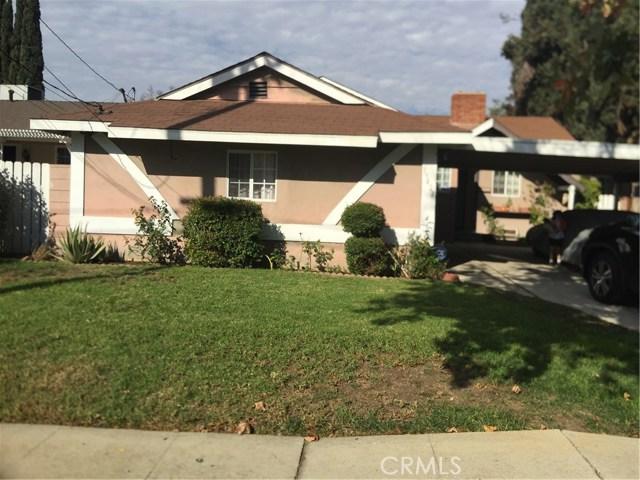 15427 Covello Street Van Nuys, CA 91406 - MLS #: SR17256241