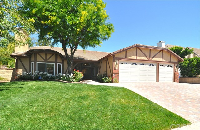 Single Family Home for Sale at 5867 Stonecrest Drive Agoura Hills, California 91301 United States