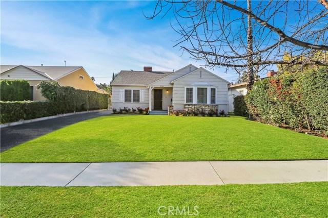 5735 Beck Avenue North Hollywood, CA 91601 - MLS #: SR18291309