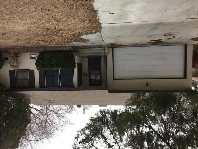 Property for sale at 372 West Avenue J8, Lancaster,  CA 93534