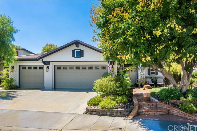 26427 Misty Ridge Place, Canyon Country CA 91387