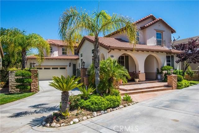 25705 Chestnut Way, Stevenson Ranch CA 91381