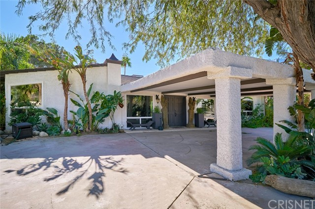 Single Family Home for Sale at 153 W Santa Catalina Road 153 W Santa Catalina Road Palm Springs, California 92262 United States