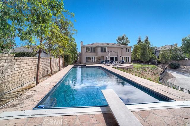 Single Family Home for Rent at 21045 Mendenhall Court 21045 Mendenhall Court Topanga, California 90290 United States