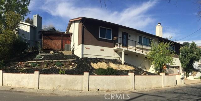 10629 Turnbow Drive, Sunland, CA 91040