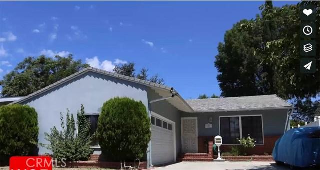 Single Family Home for Rent at 22123 Bassett Street Canoga Park, California 91303 United States