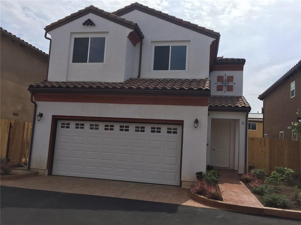 Condominium for Sale at 8621 Noble Avenue Unit 7 8621 Noble Avenue North Hills, California 91343 United States