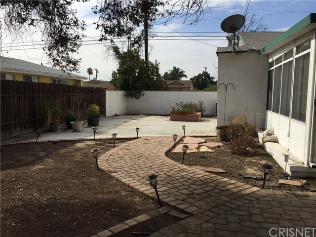 16761 Lassen Street North Hills, CA 91343 - MLS #: SR17215729