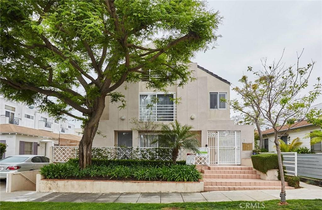 Photo of 1240 24th Street #1, Santa Monica, CA 90404