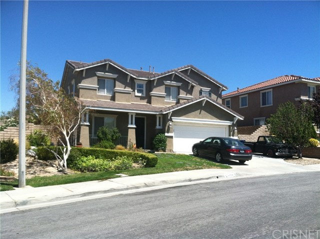 38606 Louise Lane  Palmdale CA 93551