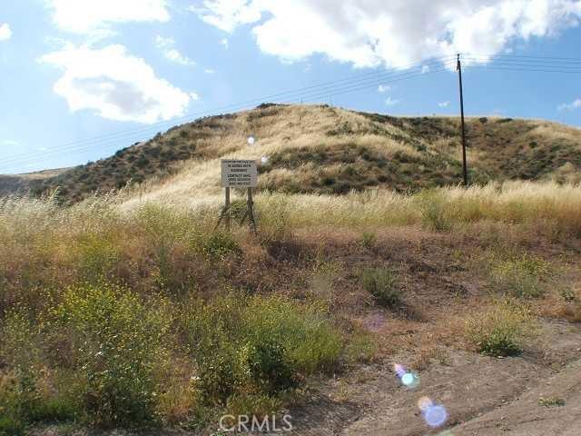 土地,用地 为 销售 在 Tick Canyon Road Agua Dulce, 加利福尼亚州 91350 美国