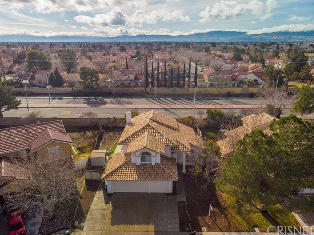 2632 W Pondera St, Lancaster, CA 93536 Photo