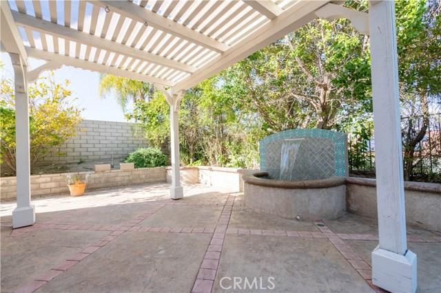 26617 Shakespeare Lane Stevenson Ranch, CA 91381 - MLS #: SR18087616