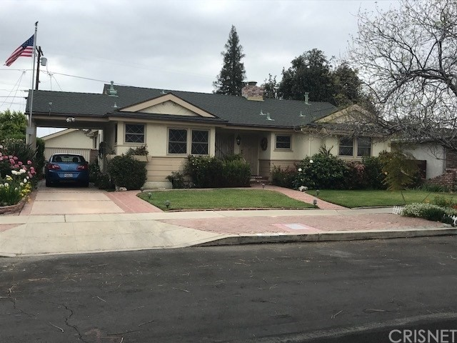 6300 Aura Avenue , CA 91335 is listed for sale as MLS Listing SR18110969