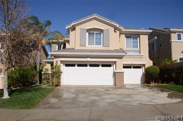 22063 Gold Canyon Drive, Saugus CA 91390
