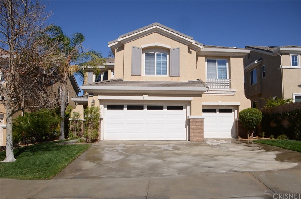 Photo of 22063 Gold Canyon Drive, Saugus, CA 91390