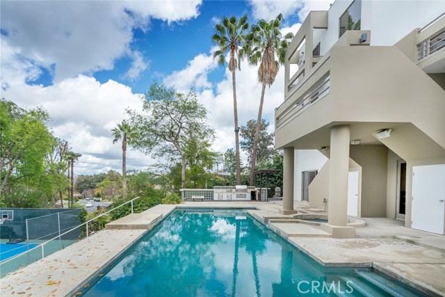 22139 Mulholland Drive Woodland Hills, CA 91364 - MLS #: SR18080524