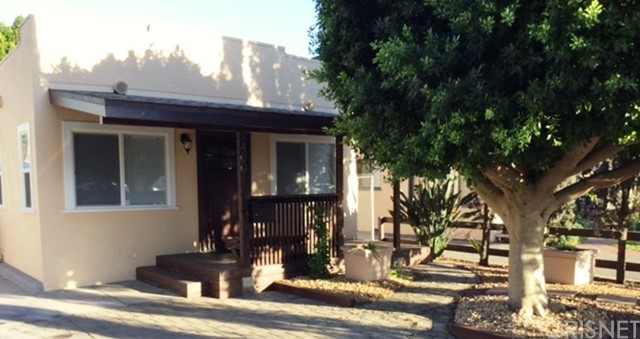 Single Family Home for Sale at 400 Concord Street 400 Concord Street Glendale, California 91203 United States
