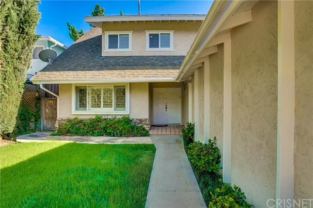 Photo of 13442 Sunnyview Lane, Valley Glen, CA 91401