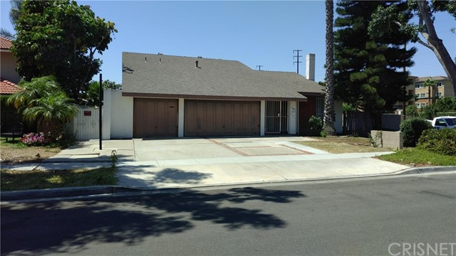 , CA  is listed for sale as MLS Listing SR18211467