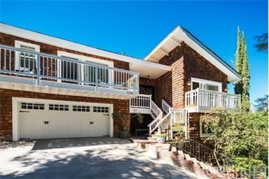 Single Family Home for Rent at 5185 Medina Road Woodland Hills, California 91364 United States
