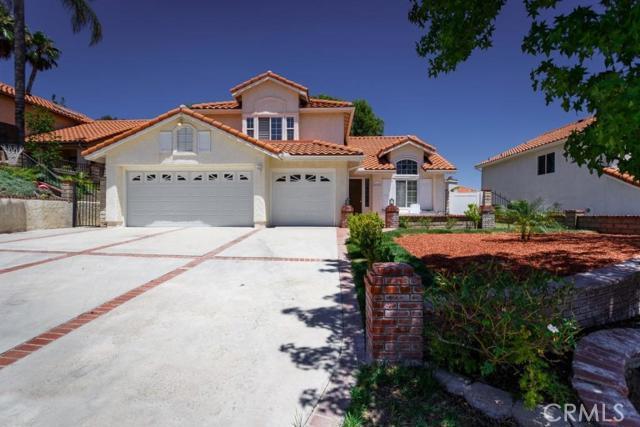 Property for sale at 24715 Laurelcrest Lane, Stevenson Ranch,  CA 91381