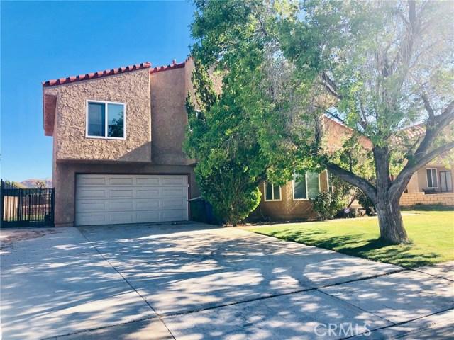 640 W Avenue Q12, Palmdale, CA 93551 Photo