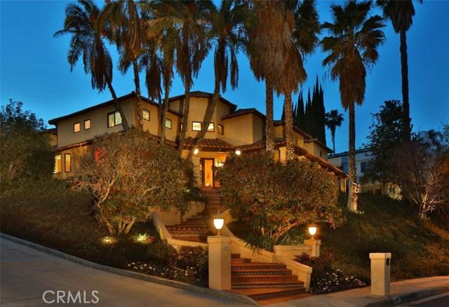 4123 Vicasa Drive Calabasas, CA 91302 - MLS #: SR18058007