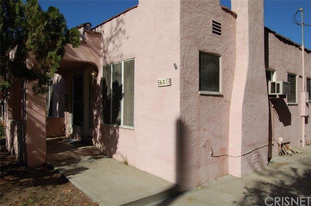 Additional photo for property listing at 637 Alexander Street 637 Alexander Street Glendale, California 91203 United States