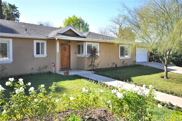 Single Family Home for Sale at 22224 Philiprimm Street 22224 Philiprimm Street Woodland Hills, California 91367 United States