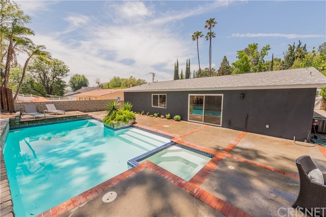 7046 Darnoch Way West Hills, CA 91307 - MLS #: SR18127910