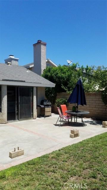 27826 BEACON Street Castaic, CA 91384 - MLS #: SR18155252
