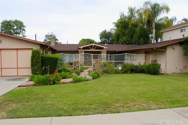 4934 Collett Avenue, Encino CA 91436