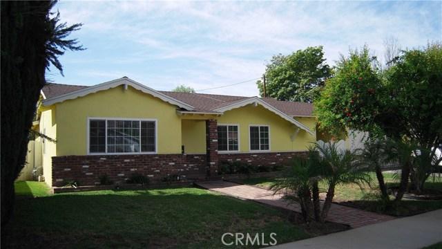 Single Family Home for Rent at 22812 Ingomar Street 22812 Ingomar Street West Hills, California 91304 United States