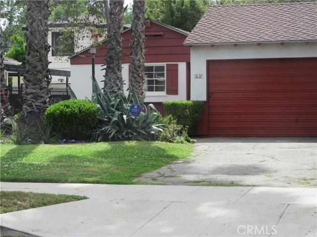5137 Greenbush Avenue, Sherman Oaks, CA 91423