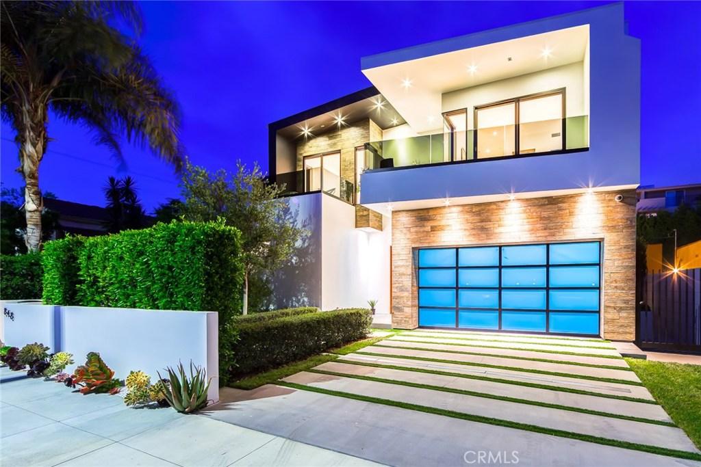 848 North Laurel Avenue, Los Angeles (City), CA 90046