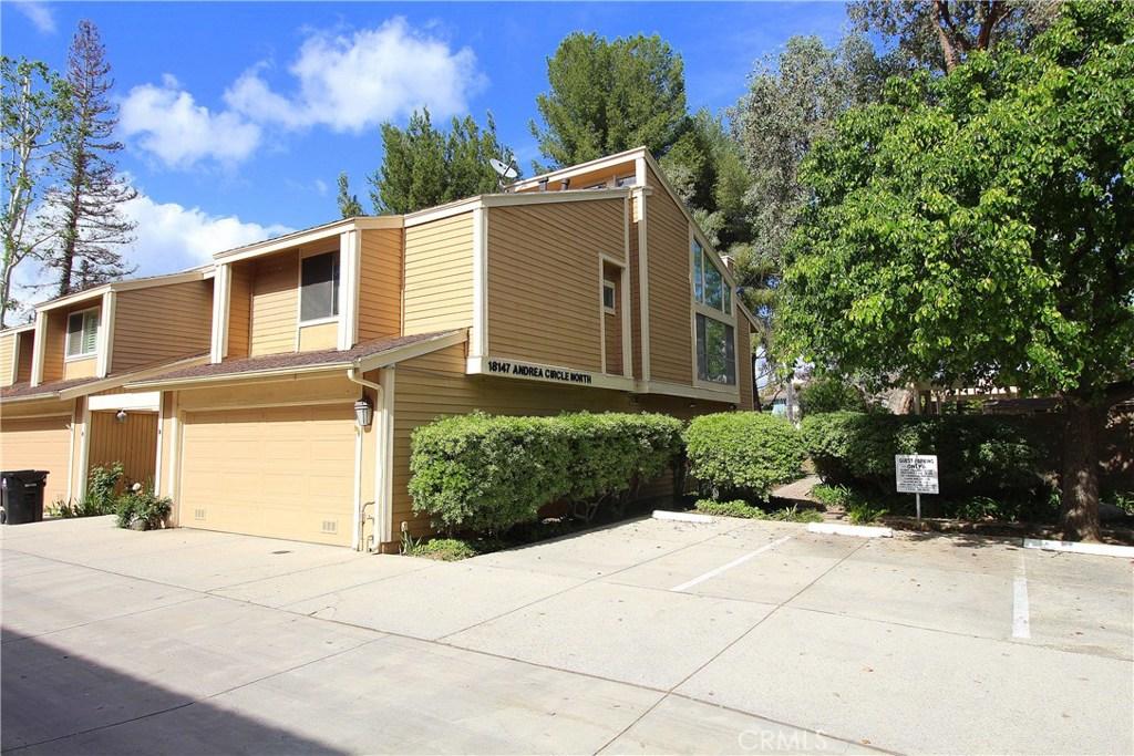 18147 Andrea Circle #3, Northridge, CA 91325